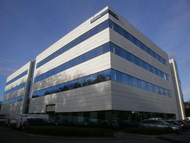 Amenagement plateaux bureaux et activites becht ingenierie